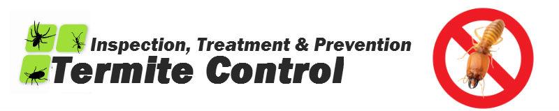 termite control midrand